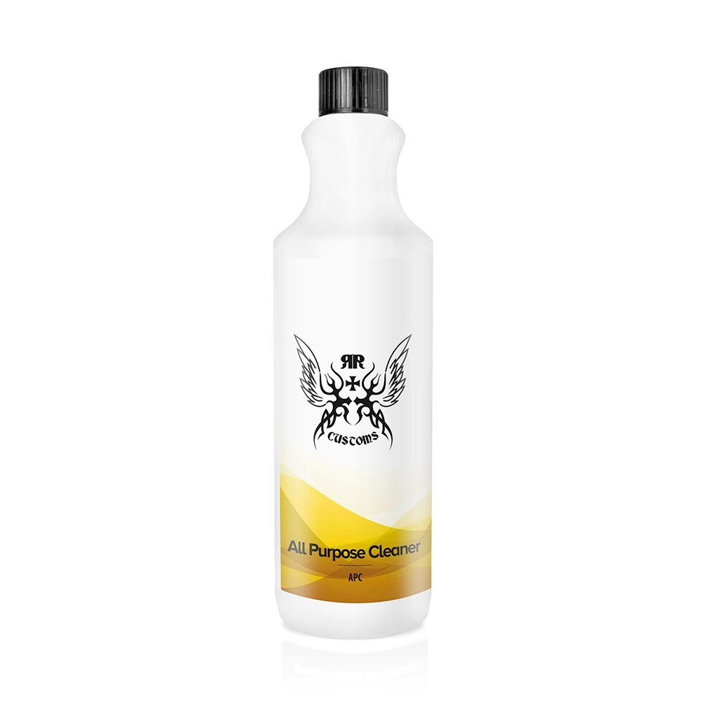 RR CUSTOMS APC 1L (All Purpose Cleaner) - GRUBYGARAGE - Sklep Tuningowy